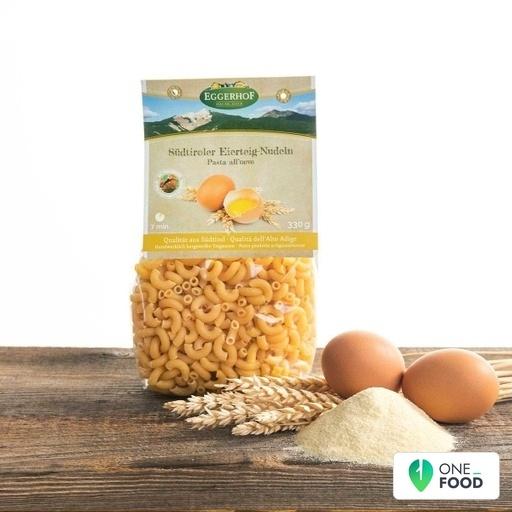 Egg Ribbon Noodles